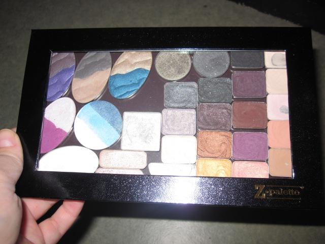 My z-palette